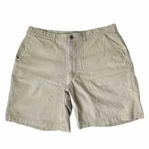 Patagonia Mens Organic Cotton Shorts